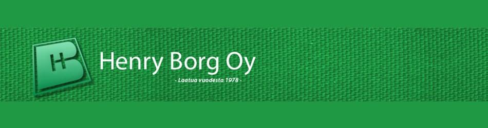 Henryborg